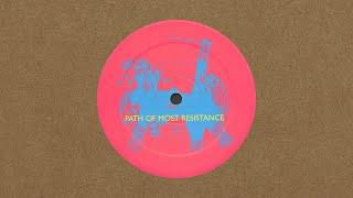 Pepe Bradock - Path Of Most Resistance