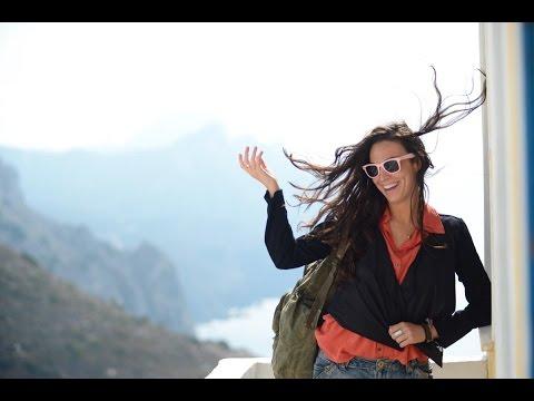 Sarah's Getaway - Karpathos