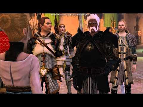Dragon Age 2 Playthrough - Episode 76: Feynriel the Somniari