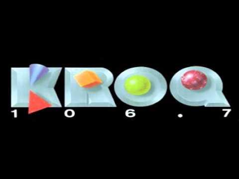 KROQ-FM 106.7 Pasadena-Los Angeles - 17 January 1991