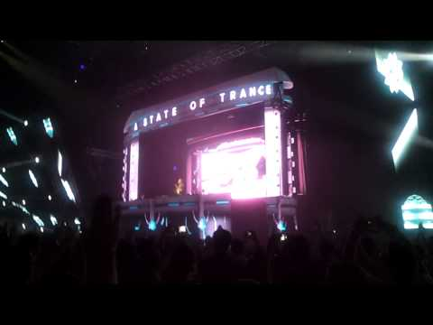 ASOT 600 Sofia 08.03.2013 - Dash Berlin - Not giving up on love