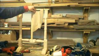 How To Build A Small Drop Leaf No3