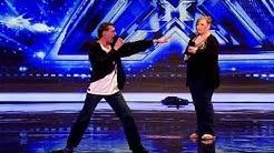 G&S's X Factor Audition (Full Version)