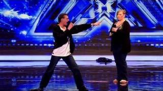 gss x factor audition full version