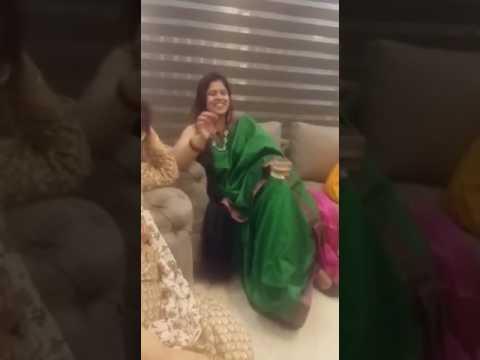 Indian Aunty Talking Sexy in Hindi thumbnail