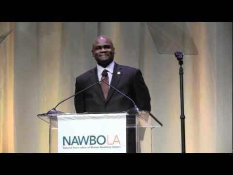 2012 NAWBO - LA
