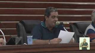 99° SESSÃO  ORDINÁRIA DA DÉCIMA SÉTIMA LEGISLATURA