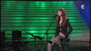charlotte gainsbourg connan mockasin terrible angels ashes to ashes live 2012