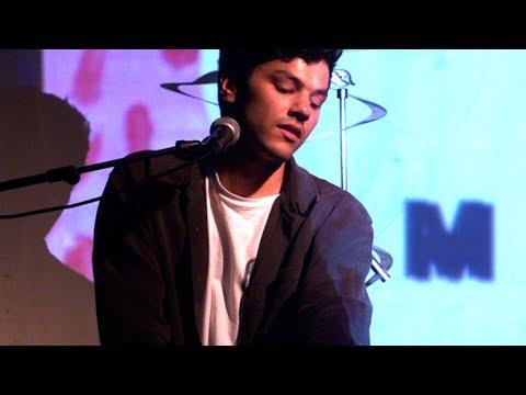 NTS : Jamie Isaac live at Corsica Studios - 19.10.16