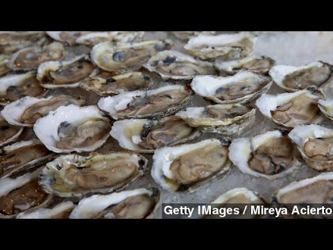 More Acidic Oceans Mean We Might Eat Less Shellfish