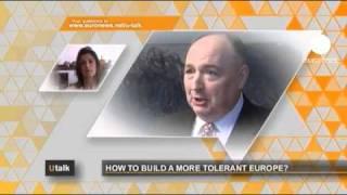 euronews U talk - Wie schaffen wir mehr Toleranz in Europa?
