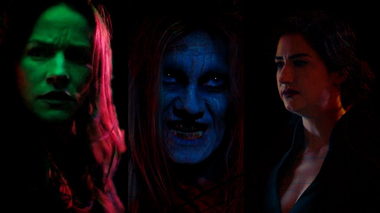 Download Van Helsing Season 4 Episode 4 REVIEW (SPOILERS)