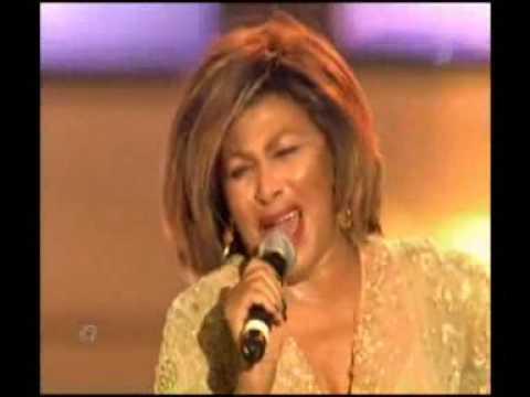 Tina Turner - Gazprom Night after Grammys