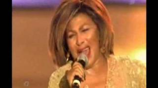 Tina Turner - Gazprom Night after Grammys