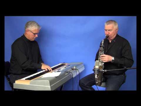 """As Time Goes By"" - music Herman Hupfeld (cover Antoniusz & Wojtek)"