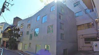 R4ビルディング 1R 86.77㎡ デザイナーズオフィス 事務所 SOHO 六本木