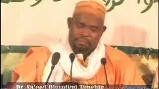 Tasir-ul-Quran-Suratul Yunus09 Dr Saheed Timehin f