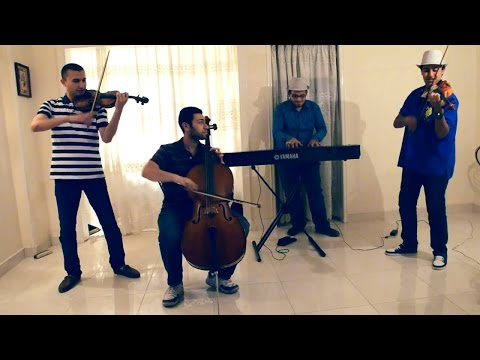The Storm Yanni Cover By The Harmony Guys - Intro (hungarian Dance )