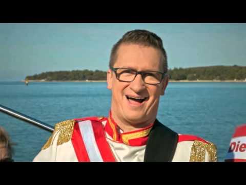 Die Kaiser - Das weiße Boot