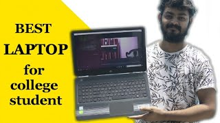 If you are a college student, which laptop you should purchase ?  | Tal entertainer