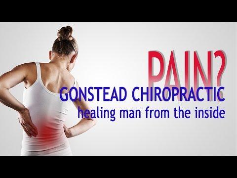 (full) Gonstead Chiropraktik — den Körper von innen heraus heilen