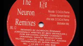 Neuron - CoCo