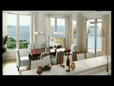 penthouse luxury living in ri new england golf