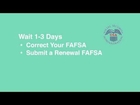 How to Create A FSA ID