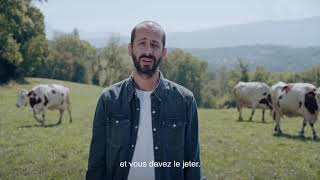 Emmental de Savoie - Fort en Meule - Fromage de garde