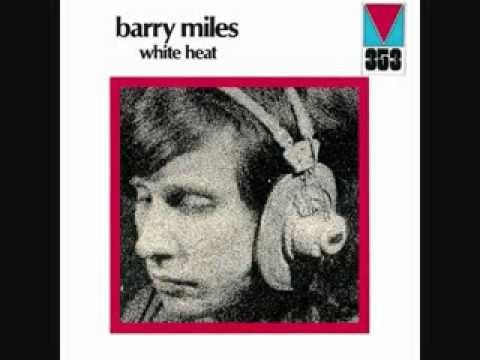 Barry Miles - White Heat 1971 - 04 Descent