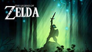 Ocarina of Time ⚔️ Lofi Remix | Zelda Lofi