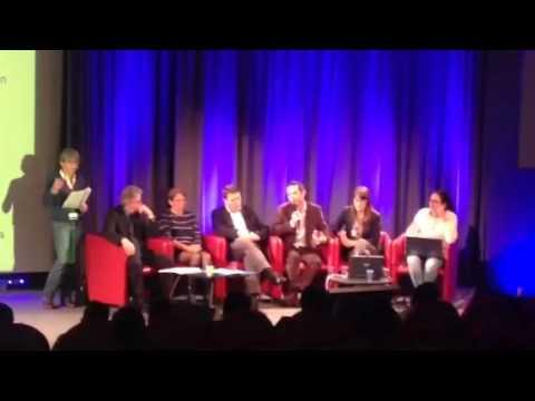 Projection débat sur les métiers du bâtiment et de l'Eco-construction