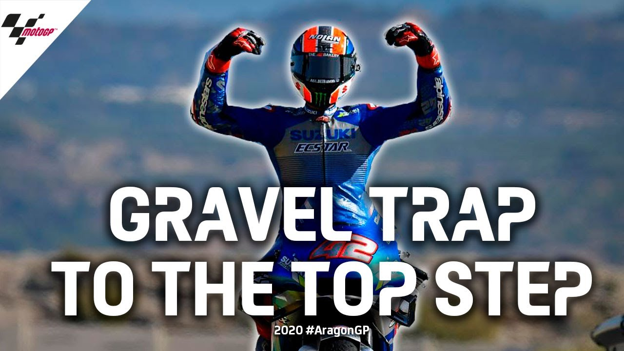 Key Story: From the Gravel Trap to the Top Step
