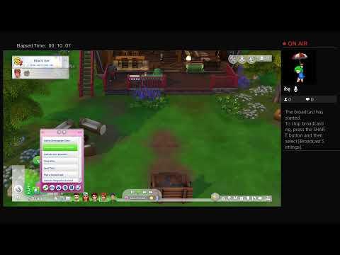 Sims4 outdoor retreat DLC |