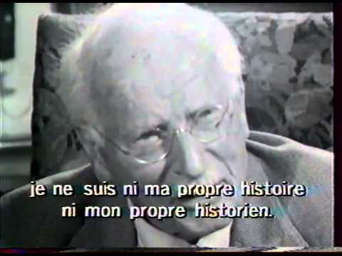 L'atemporel Carl Gustav Jung