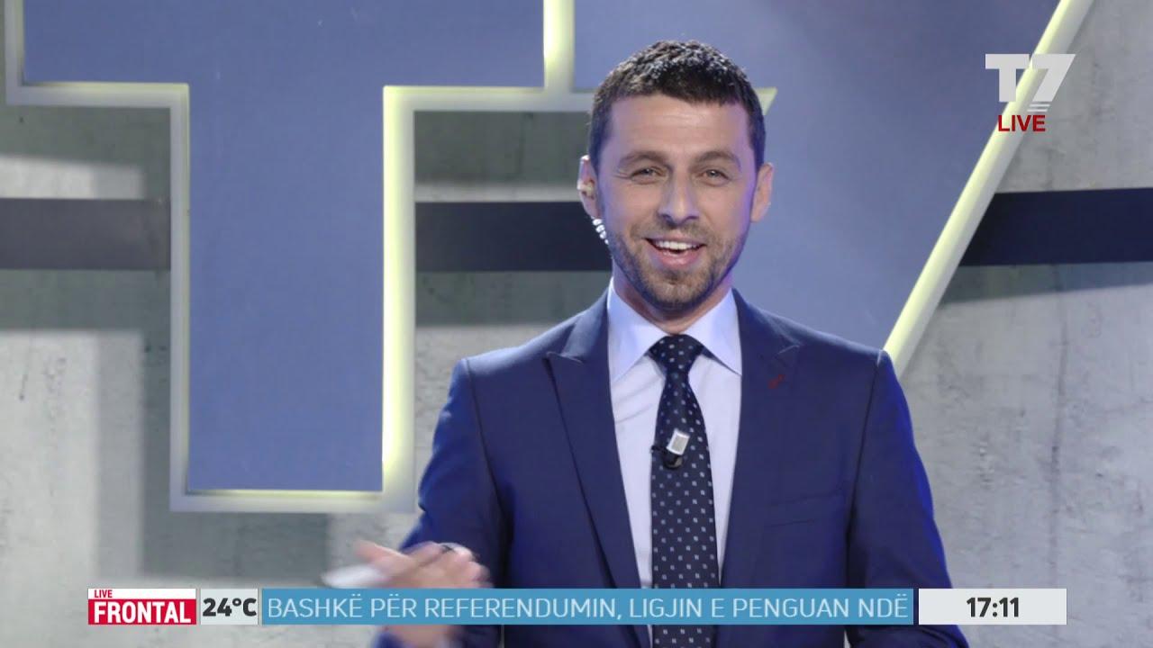 FRONTAL, Lirak Çelaj, Valon Murati - 10.06.2019
