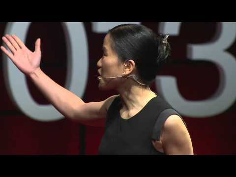 We Need to Teach Our Kids to be Makers: Marita Cheng at TEDxSydney 2013