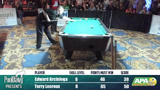 2019 Poolplayer Championships - Gray Tier - 9-Ball Finals - STREAMING LIVE!