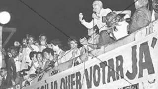 Fim Da Ditadura Militar No Brasil