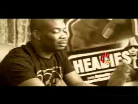Don Jazzy Exclusive Interview Part II (Nigerian Entertainment News)