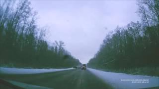 29.10.16 ДТП на трассе Липецк-Елец(автор видео https://vk.com/nafchick., 2016-10-30T09:34:52.000Z)