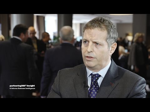 Biotech Showcase™ 2016: Interview: Ergomed pursues shared-risk approach to help VC-backed biotechs