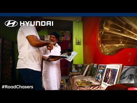 Hyundai | RoadChasers | Kolkata's Music Culture