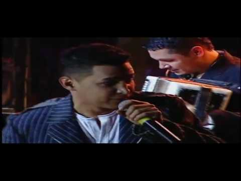 Jorge Celedon - No Podrán Separarnos (video oficial) HD