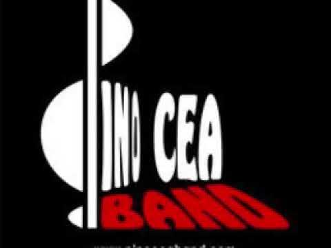 Amore Amore Amore- Pino Cea Band