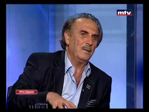 Bi Mawdouiyeh - Lebanese artists on presidential elections