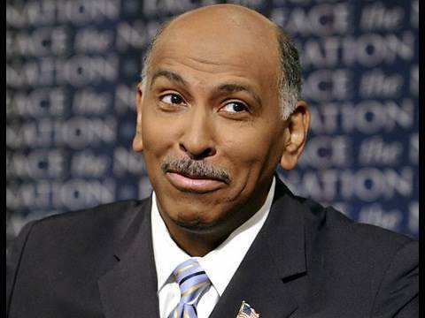 Michael Steele Attacks Thurgood Marshall