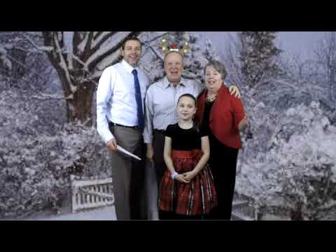 Gray Christmas Video (Colorado)