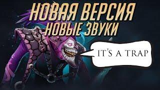 КОЛЕСО ЗВУКОВ DOTA 2 - НОВАЯ ВЕРСИЯ, НОВЫЕ ЗВУКИ