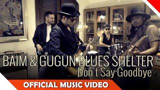 Baim And Gugun Blues Shelter - Don